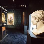 Biennale Paris: Napoléon en majesté