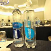 Coca-Cola veut convertir les fans des Bleus à l'eau de source