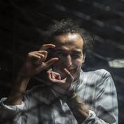 Le photojournaliste égyptien Shawkan est condamné mais va pouvoir sortir de prison