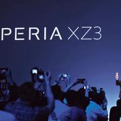 Sony Mobile parie sur la technologie 5G pour se relancer sur le marché