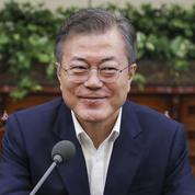 Corée : Séoul négocie la fin officielle de la guerre avec Pyongyang