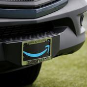 Amazon se dote d'une impressionnante flotte de 20.000 vans Mercedes