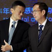 Jack Ma organise sa succession chez Alibaba