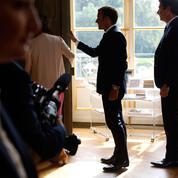 «La difficulté est sans doute moins dans ses équipes que chez Macron lui-même»