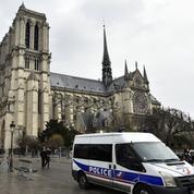 Attentat raté près de Notre-Dame : cinq femmes djihadistes renvoyées aux assises