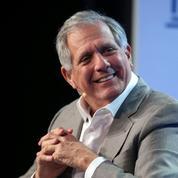Accusé de multiples abus sexuels, le patron de CBS est finalement tombé