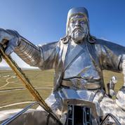 Comment un archéologue français de 80 ans a retrouvé la tombe de Gengis Khan