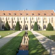 L'abbaye de Royaumont, résidence d'artistes ouverte sur le monde