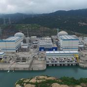 La Chine, locomotive du nucléaire mondial