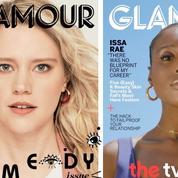 Aux États-Unis, Glamour pourrait dire adieu au papier