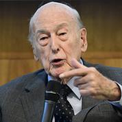 Giscard d'Estaing fustige «l'enrichissement des plus riches» sous Macron