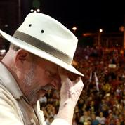 Brésil : Lula va abandonner la course à la présidentielle