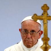 Le Pape: «C'est vrai, nous sommes tous pécheurs, nous les évêques»