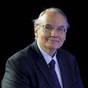 Jean-Louis Bourlanges:«Le problème du MoDem, c'est d'être trop gentil»