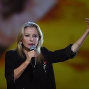 Atteinte d'une tumeur, Véronique Sanson annule sa tournée