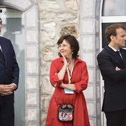 Présidence de l'Assemblée: François Bayrou agacé par LaREM