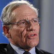 Bob Woodward, «sténographe» d'une Maison-Blanche «à cran»