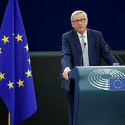 Juncker célèbre sa relance de l'investissement