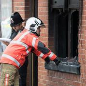 Une loi pour protéger les secouristes anglais