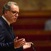 Richard Ferrand promet de «veiller à la vigueur» de l'Assemblée