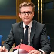 Benalla a eu «un comportement individuel fautif», selon le chef de cabinet de Macron