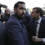 «Petit marquis du Sénat» : injurié par Benalla, Bas lui réclame le «respect minimal»
