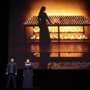 Tristan et Isolde en deçà de leur légende