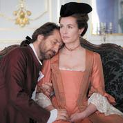 Mademoiselle de Joncquières : Edouard Baer et Cécile de France font chavirer les cœurs