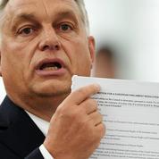 Ce que reproche l'Union européenne à la Hongrie de Viktor Orban