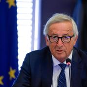 Quand Juncker dessine l'après-Juncker