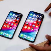 iPhone XS Max et iPhone XR: notre prise en main