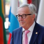 Juncker: «Si j'avais été membre du Parlement européen, j'aurais voté en faveur de l'article7»