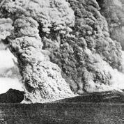 Quatre-vingt-dix secondes de Daniel Picouly: dans la gueule du volcan