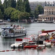 Paris : l'inquiétante recrudescence des consommateurs de crack place Stalingrad