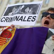 Espagne : les députés approuvent l'exhumation du dictateur Franco