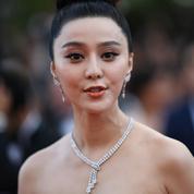 Fan BingBing, l'actrice chinoise disparue il y a trois mois, est toujours introuvable