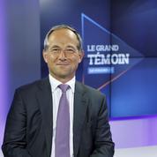 Frédéric Oudéa : «La dette est un facteur potentiel de fragilité»