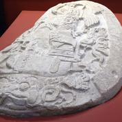 Il y a 1500 ans, au nord du Guatemala, un Game of Thrones maya