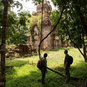 Les temples oubliés du Cambodge