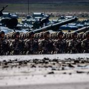 Avec «Vostok 2018», l'armée russe affiche ses ambitions militaires