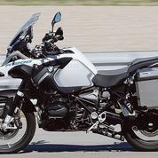 Les constructeurs développent des motos...sans pilote