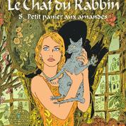 Box-office BD de la semaine: le chat du Rabbin sort les griffes