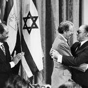 17 septembre 1978 : les accords de Camp David, visa pour la paix israélo-égyptienne