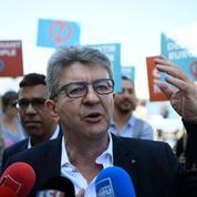 Jérôme Sainte-Marie : «Le choix pro-immigration de Mélenchon le coupe de la vague populiste»
