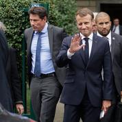 Affaire Audin : comment Macron ressuscite le manichéisme historique