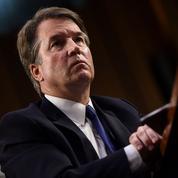 Cour suprême : une femme accuse le candidat de Trump d'agression sexuelle