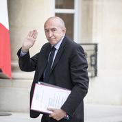 Candidat aux municipales à Lyon, Collomb envisage de quitter le gouvernement dès 2019