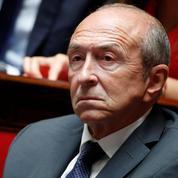 Gérard Collomb à Lyon : quand l'ancien monde s'accroche