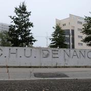 Au bord de la faillite, le CHU de Nancy se bat pour sa survie