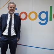 Google ouvre son centre de recherche en intelligence artificielle à Paris